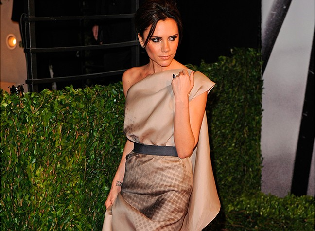 Victoria Beckham Turns 41!