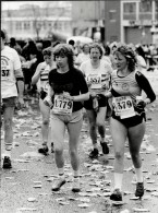 10 Things You'll Only Know If You've Run A Marathon