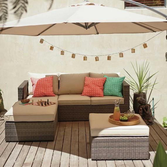 Garden Furniture Homebase cushions for garden furniture at homebase | shoe800