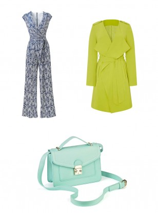 Your Capsule Wardrobe - With A Twist!
