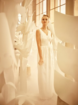 Dream Wedding Dresses - Without The Price Tag!