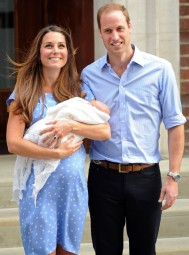 9 Things You Need To Know About The Second Royal Baby