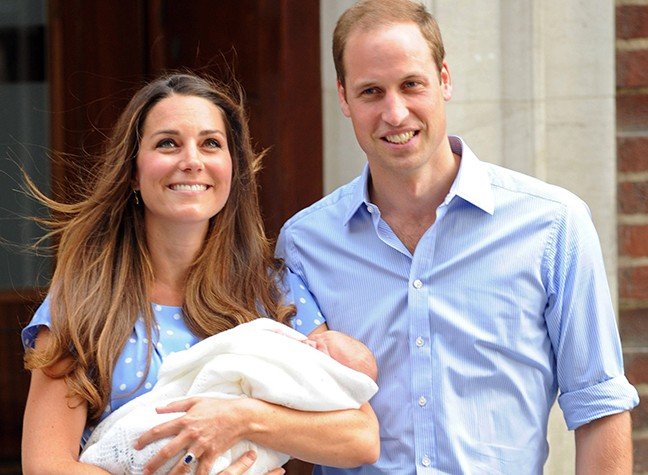 9 Things You Need To Know About The Royal Baby