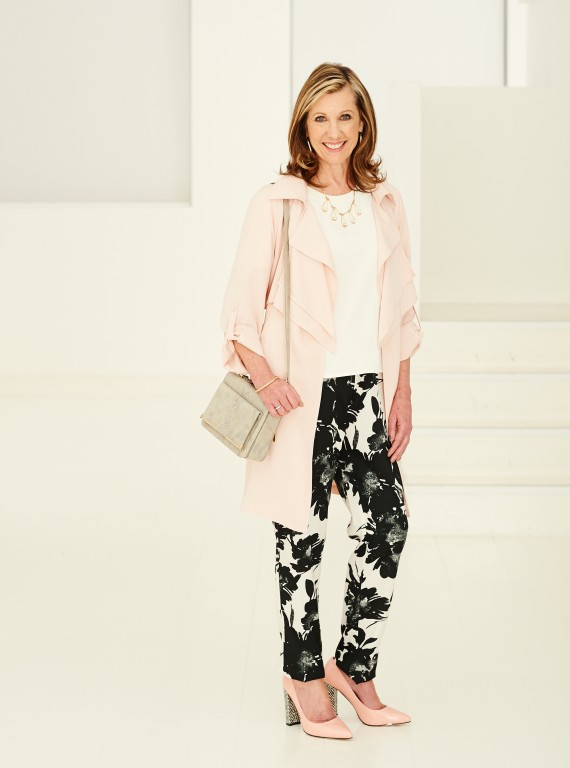 Spring coats woman and home for Fashion for home uk