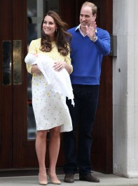 How Catherine Plans To Refer Back To Royal Tradition With Her Third Baby
