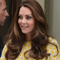 Kate Middleton's Beauty Routine