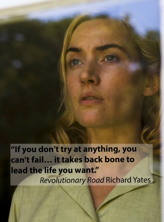 Revolutionary Road by Richard Yates - Best Book Quotes ...
