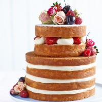 8 Things You'll Only Know If You've Made a Wedding Cake