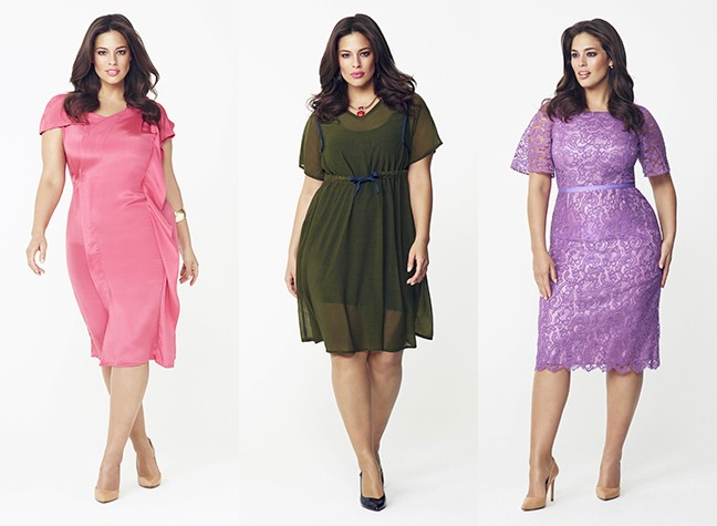 The Plus-Size Range We've Been Waiting For...