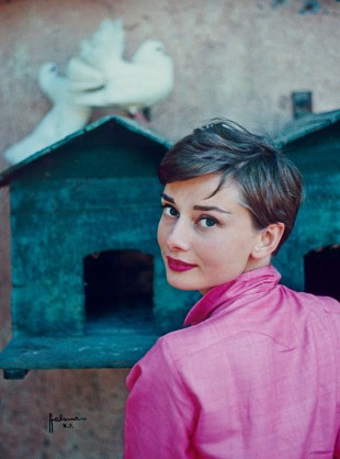 It's All About Audrey Hepburn This Summer