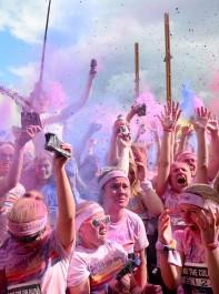 This Summer's Best Fun Runs and Walks
