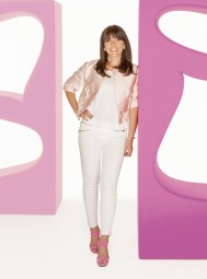 6 Things You Didn't Know About Davina McCall
