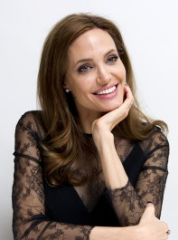 Angelina Jolie's Most Inspiring Moments