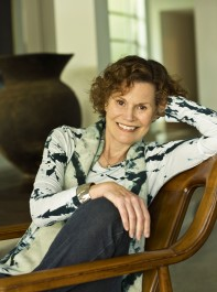 4 Things You Didn't Know About Judy Blume