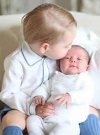 Prince George And Princess Charlotte's Favourite Book Revealed