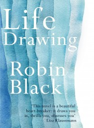 w&h Reading Room: Life Drawing by Robin Black