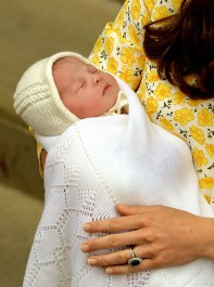 6 Things You Need To Know About The Royal Christening