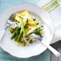 IN SEASON: Asparagus Recipes
