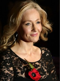 7 Inspiring J.K. Rowling Quotes To Live By