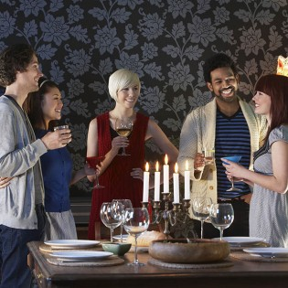 worst types of dinner party guest woman and home