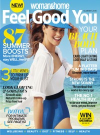 Feel Good You - Summer Issue