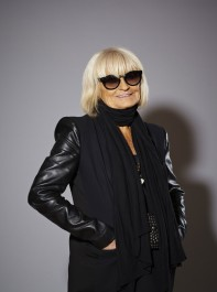 Join Us In Conversation With Barbara Hulanicki