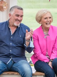 4 Things The Internet Taught Us About The New Bake Off Contestants