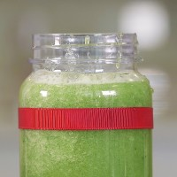 Low Calorie Nutribullet Smoothie