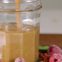 Stress-Busting Nutribullet Smoothie