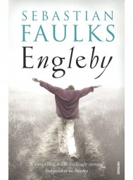 Book Of The Month: Engleby