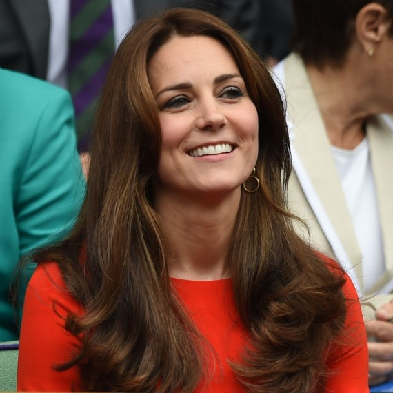 Kate Middleton Makeup Woman And Home