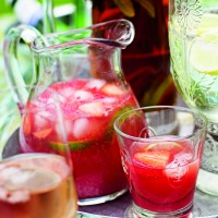 Pimm's With A Kick