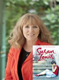 JOIN US! In Conversation With Susan Lewis