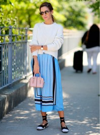 The Must-Have Summer Flats You Can Wear All Season
