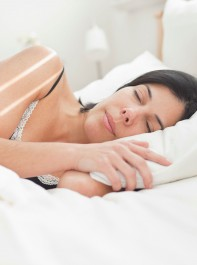 Five Expert Tips For Getting A Great Night's Sleep