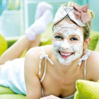 The face mask trick that takes years off