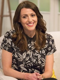 Suranne Jones on the TV drama that's set to have us hooked…