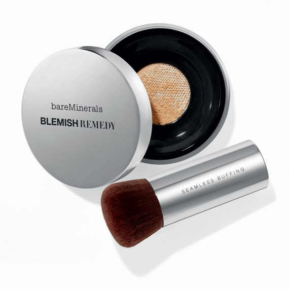 Bare Minerals Blemish Remedy Foundation, £26