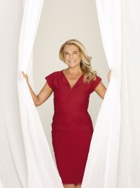 6 Things You Didn't Know About Amanda Redman