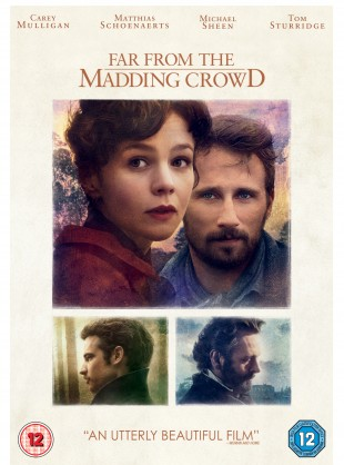 OUT TODAY: Far From The Madding Crowd