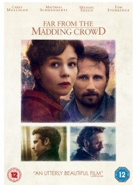 OUT NOW: Far From The Madding Crowd