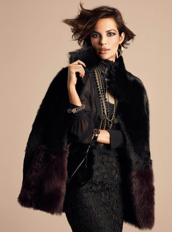 Blouses fashion photo