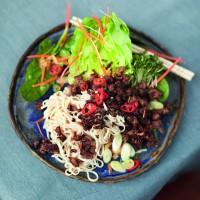 Jamie Oliver's Asian Crispy Beef