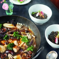Jamie Oliver's Super Tasty Miso Broth