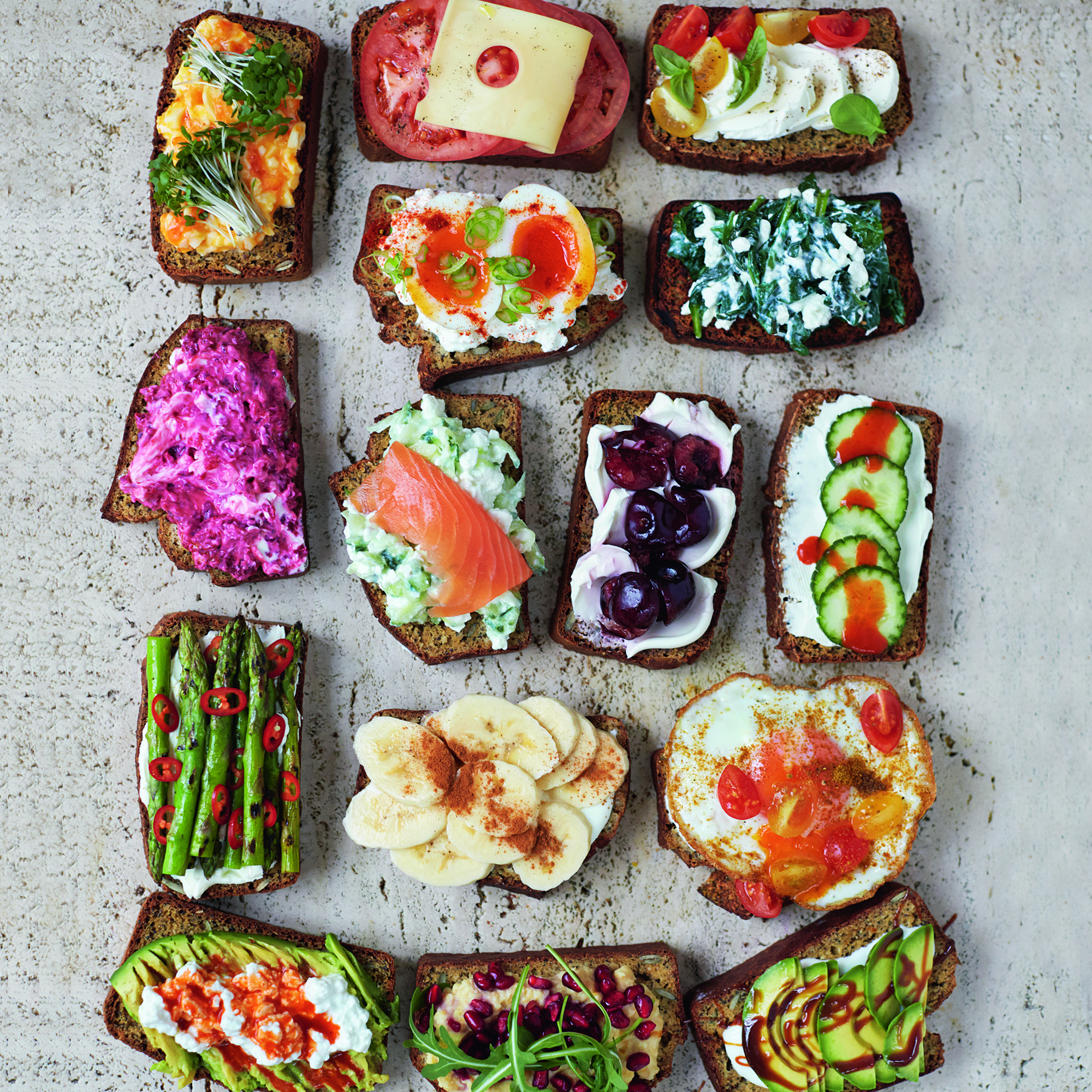 jamie oliver 39 s super food protein loaf woman and home. Black Bedroom Furniture Sets. Home Design Ideas