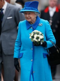 A Royal Celebration: Reactions To The Queen Becoming The UK's Longest Reigning Monarch