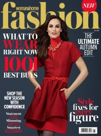 WIN! The Chance To Feature In A woman&home Fashion Shoot