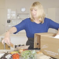 What�s In A HelloFresh Box?