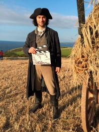 It's Back... Poldark Returns!