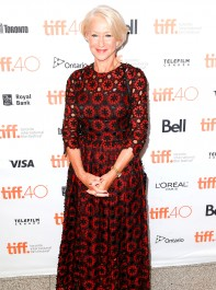 Toronto International Film Festival 2015